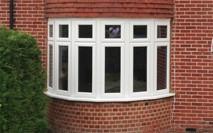 uPVC windows supplied in Surrey