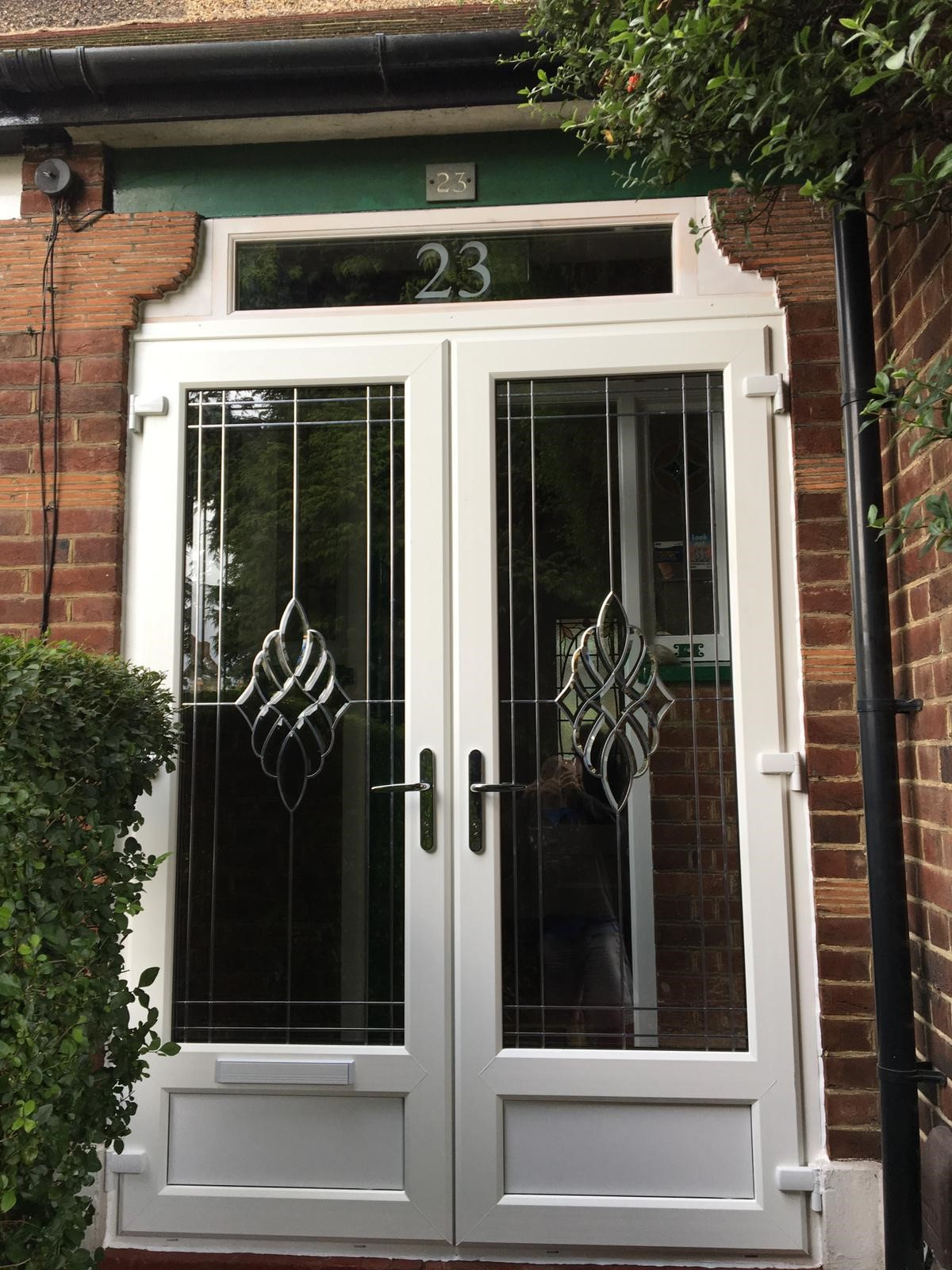 Double Glazing suppliers Mithcam
