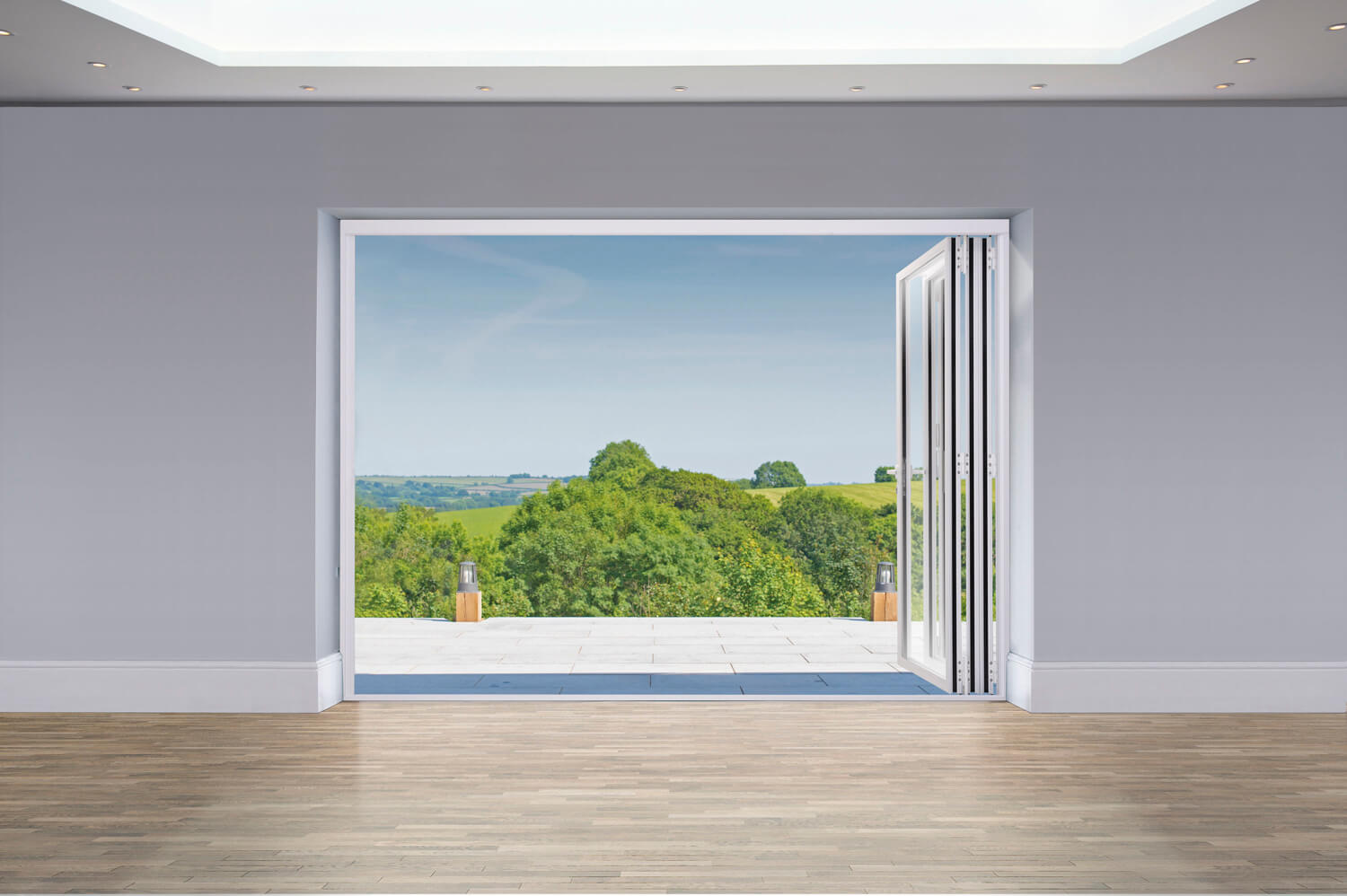 Origin OB 49 Bifold 02 - New Product Release from Origin: OB-49 Slimline Bifolds