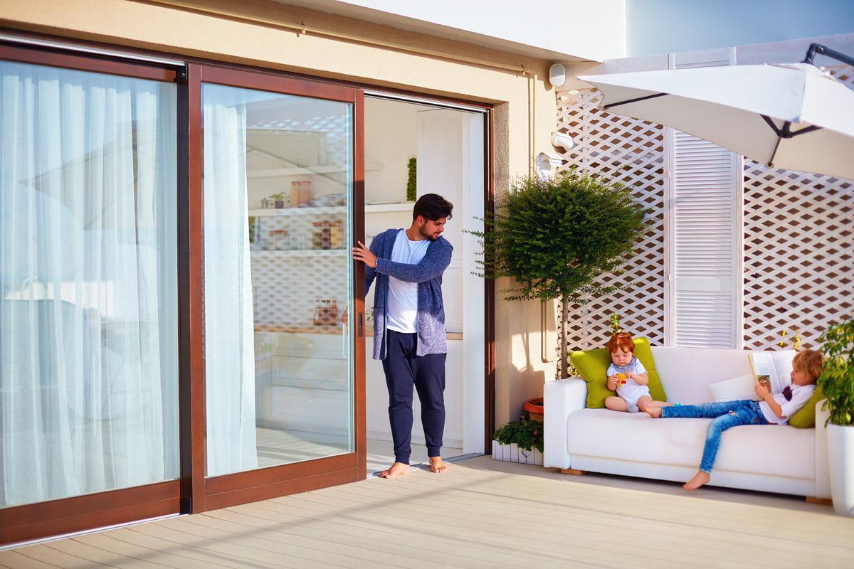 Patio door guides: French doors vs sliding doors   Your Price Windows