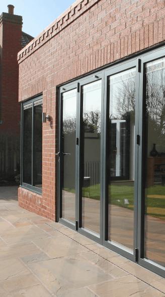 origin bifold doors croydon