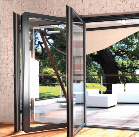 Aluminium Window Frames Croydon