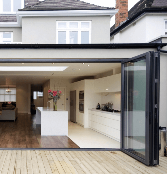 Aluminium Doors and Windows Croydon