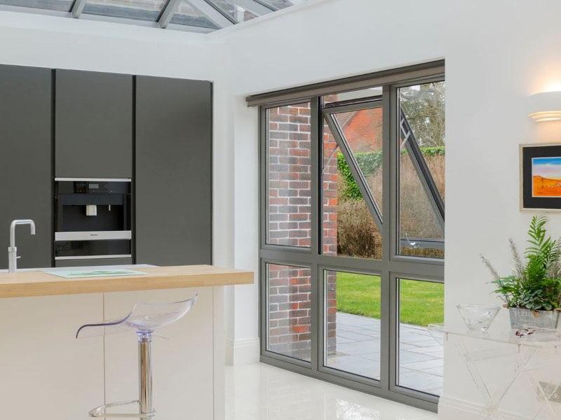 Cheap Aluminium Windows Croydon