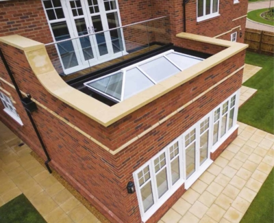 atlas roof lantern installers mitcham 400x326 - Roof Lanterns