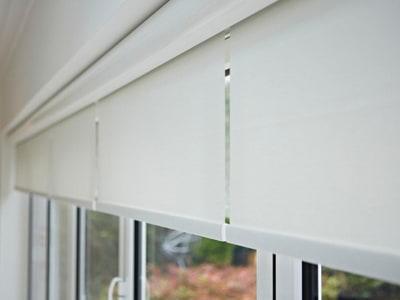 Bifold door blinds London