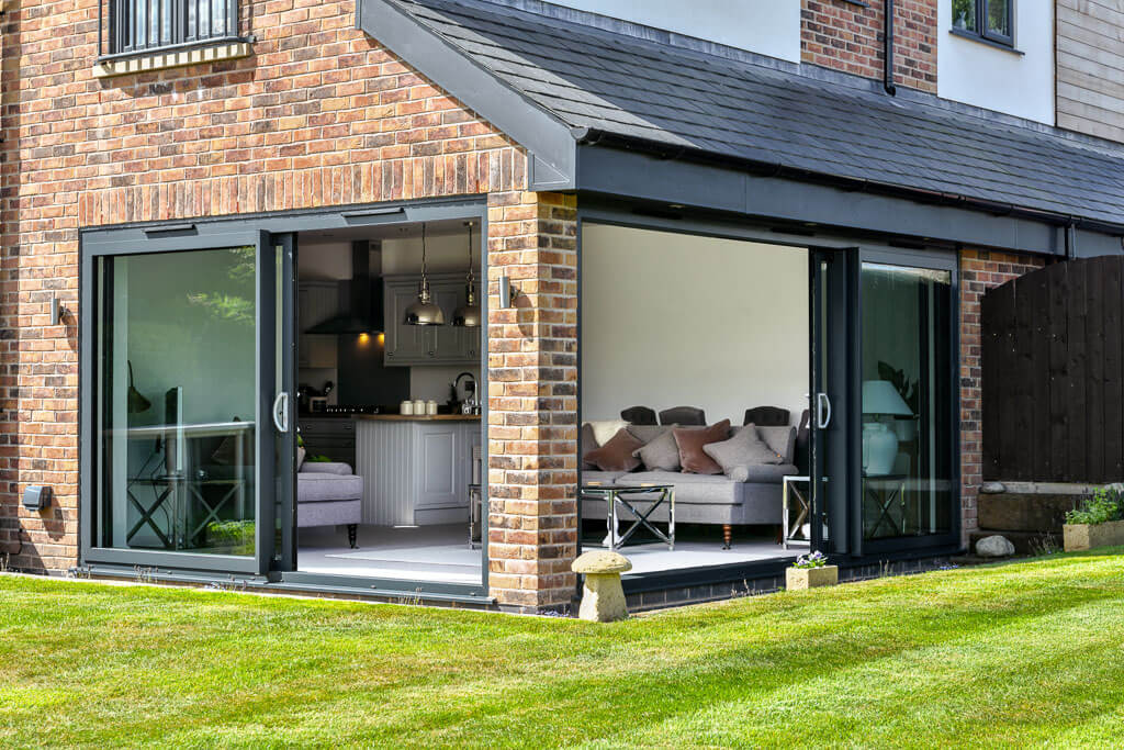 bifold doors quote croydon