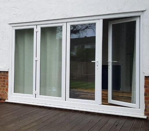 Bay Windows Croydon