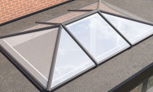 cta roof lanterns - Roof Lanterns Long Ditton
