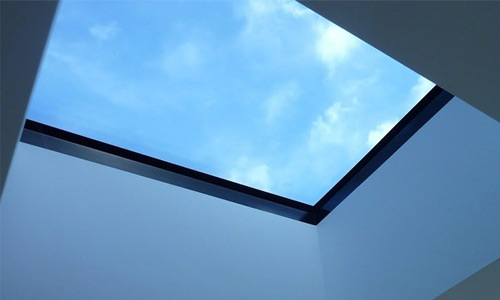 cta rooflights - Roof Lanterns Hampton