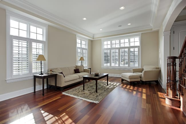 Window installation essentials - The importance of equal sightlines