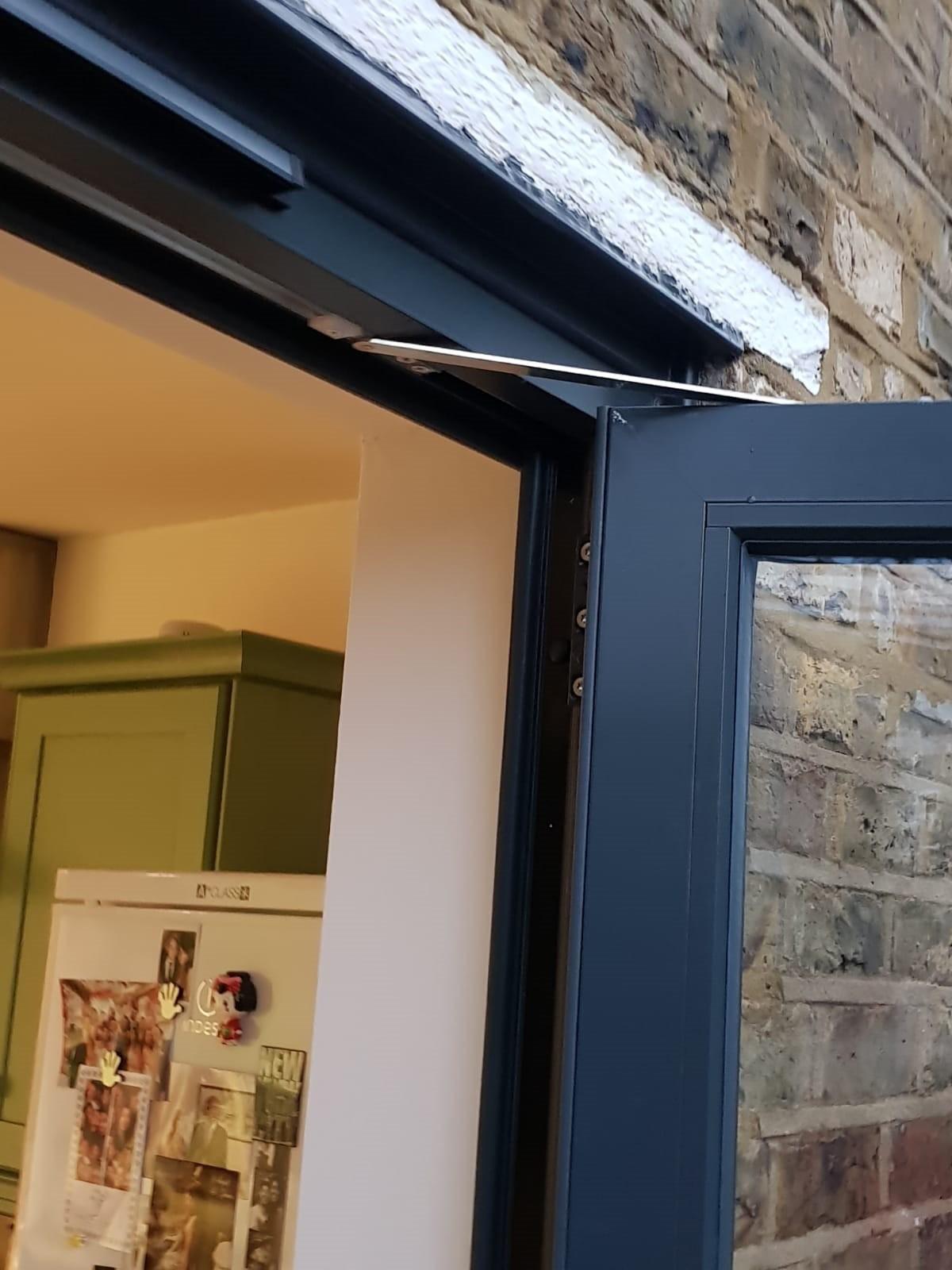 Lewisham Origin French door installers