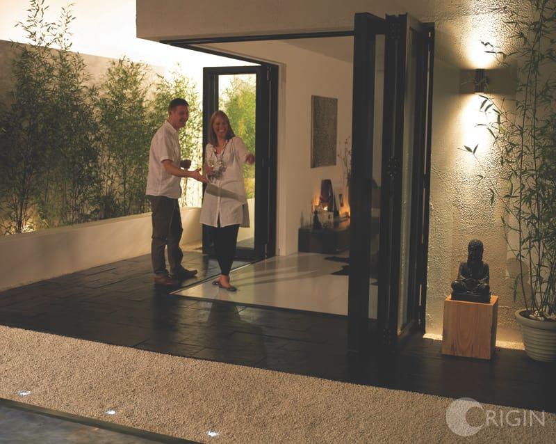 Origin Bifold essentials - the top supplier for new Origin bifolding doors