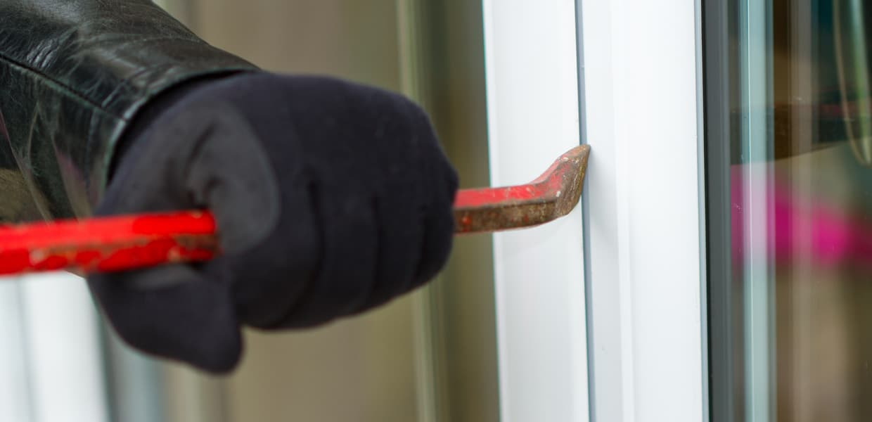 PAS24 security for uPVC doors and windows