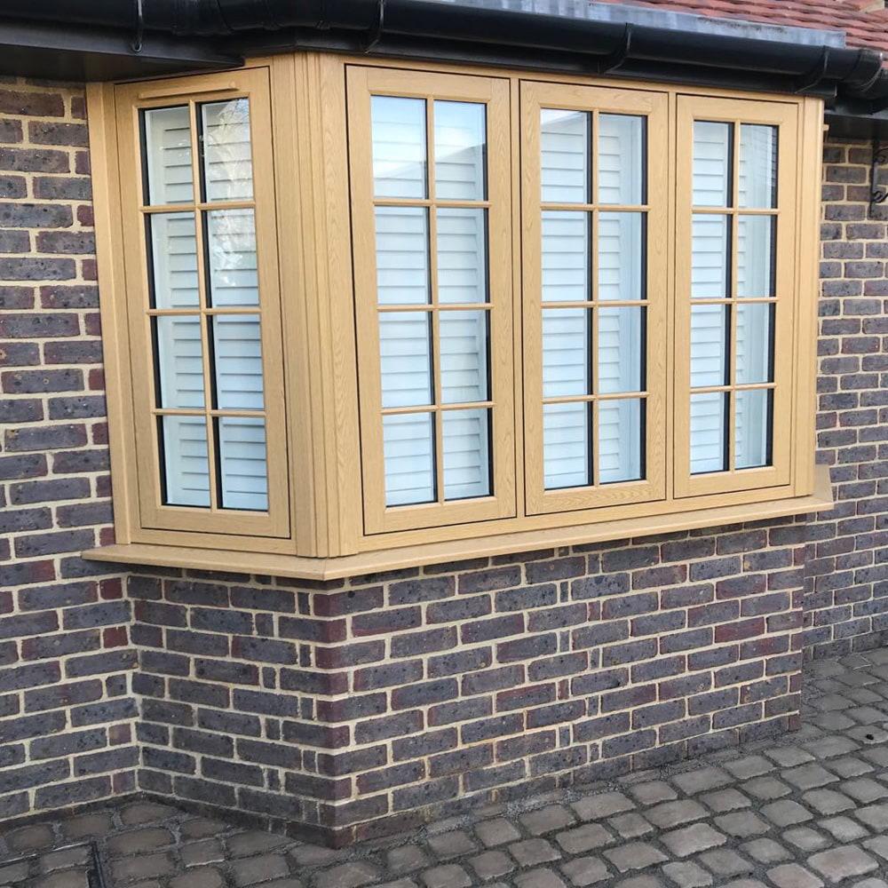 Surrey r9 windows installed