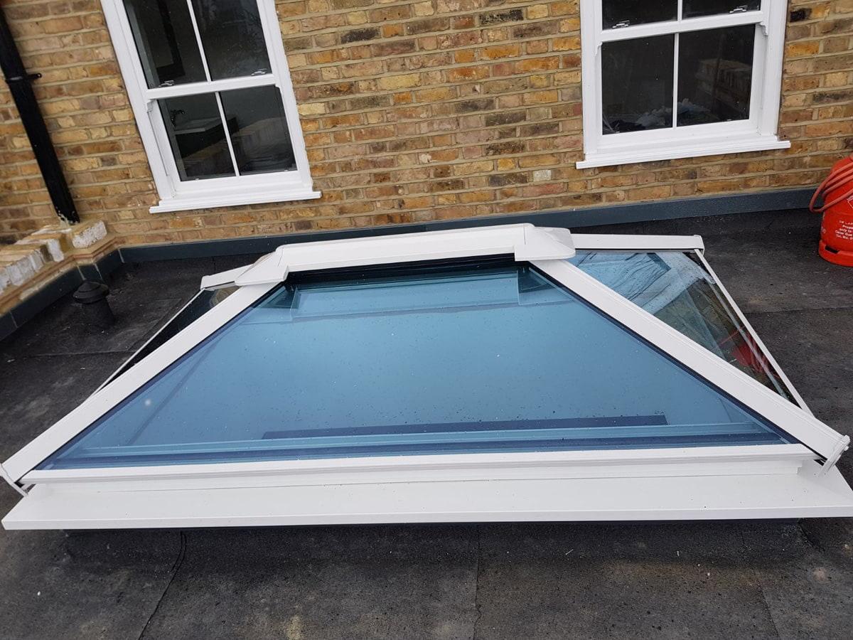 Kew roof lantern installers