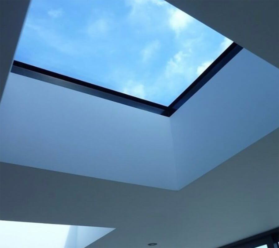 roof lights surbiton - Express Supply Only Double Glazing Service