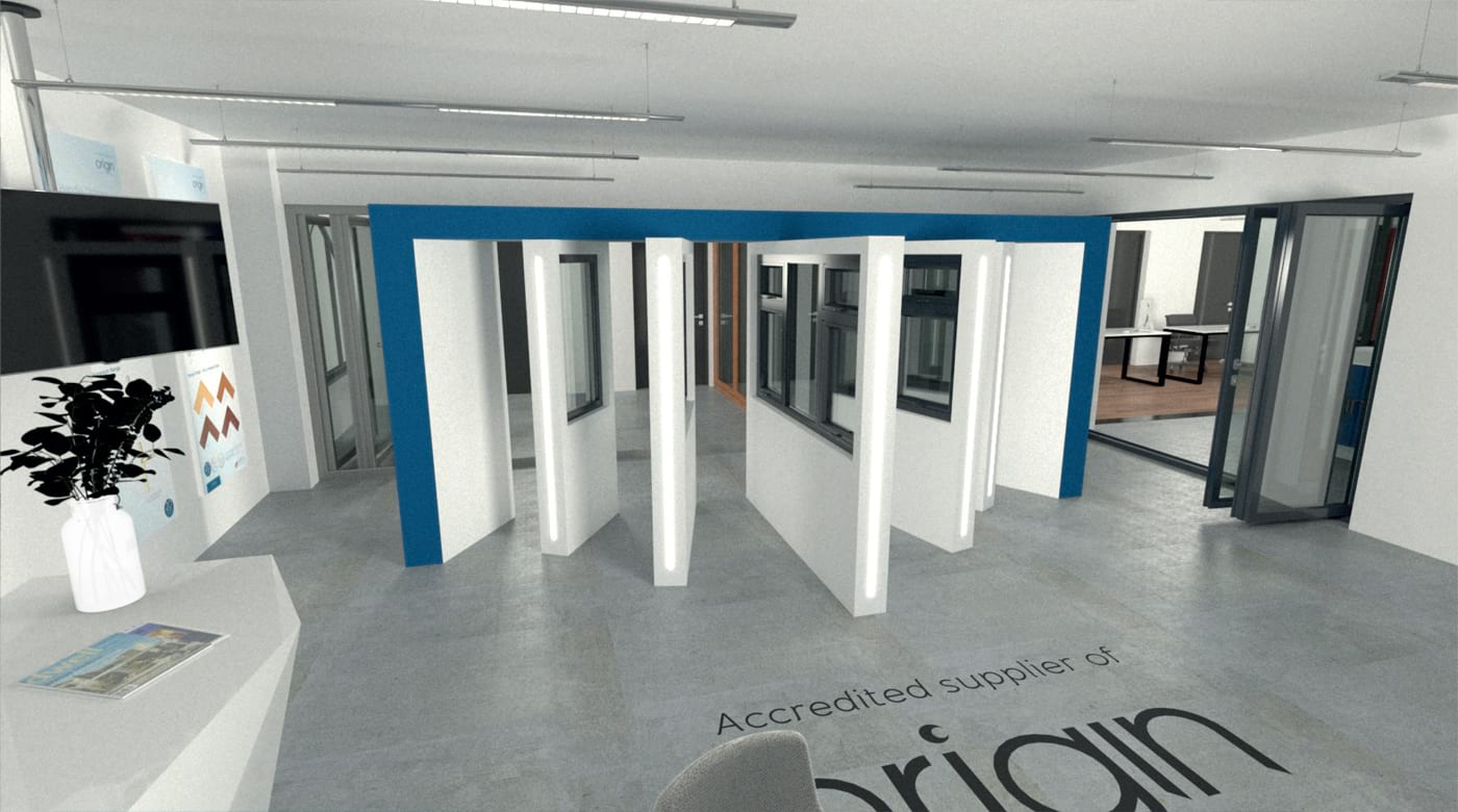 showroom 01 - New Showroom