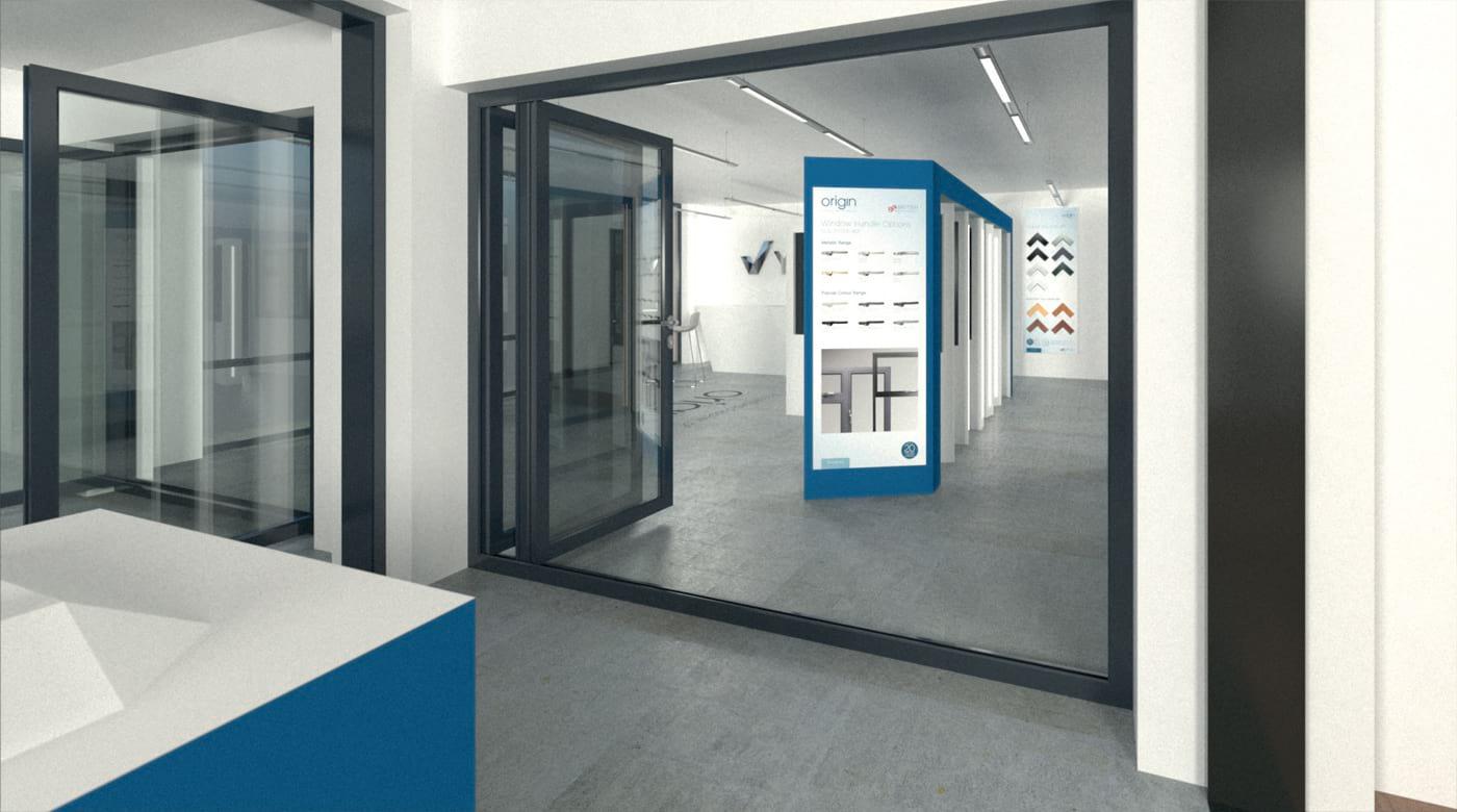 showroom 02 - New Showroom