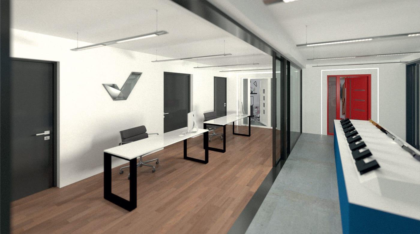 showroom 03 - New Showroom