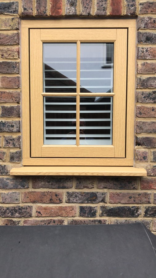Your Price Windows - The Resident 9 window suppliers in Surrey
