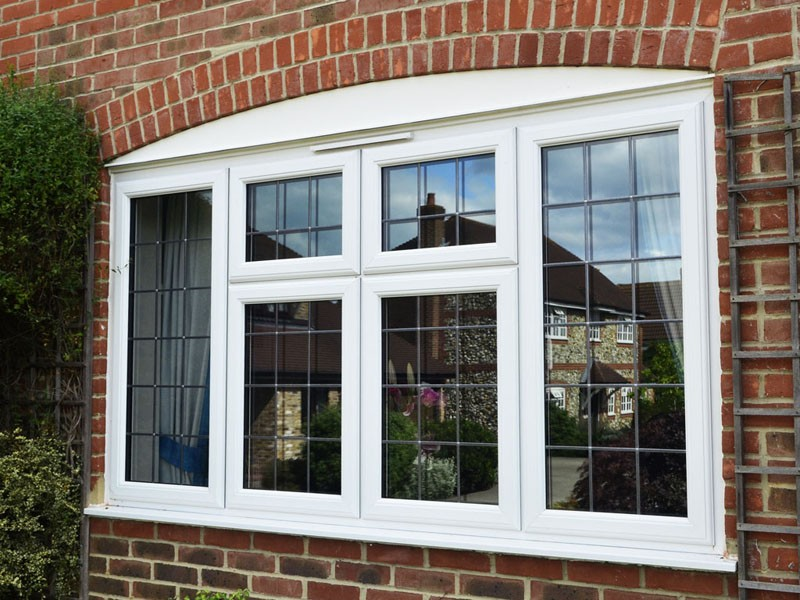 supply only double glazing windows surrey