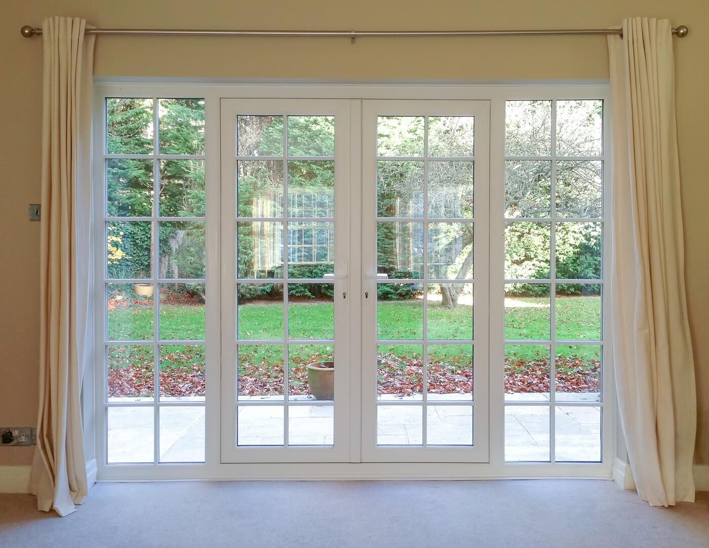 trade double glazing maidstone