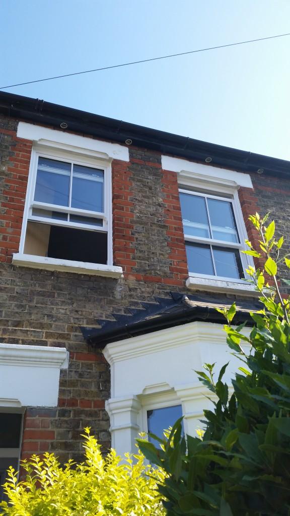 Aluminium Doors and Windows Croydon